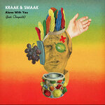 Kraak & Smaak - Alone With You (feat. Cleopold) [Remixes]