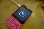 BlackBerry Q5 블렉베리