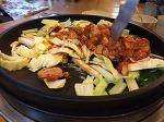 춘천명동 닭갈비 + 춘천여행 1편