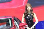 2015 서울모터쇼 모델 최슬기 [15.04.06]
