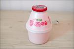 딸기맛우유 - 빙그레 뚱뚱이 딸기맛 우유