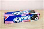 딸기오레오 - 오레오 딸기크림 초콜릿 쿠키