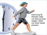 하루 30분 걷기, 건강 지키는 가장 효율적인 마법의 영약