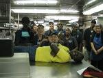 [머시쉽 이야기] 아프리카 기니(Guinea)를 다녀와서 (2013.4.30)