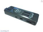 [리뷰] 모두시스 트윙글 스틱PC - 다양하게 써보는 스틱PC - Modoosis Stick PC MDS-2200W10