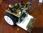 [Linetracker] AVR + OPAMP 응용 라인트레이서 만들기, PCB제작, 소프트웨어 코딩