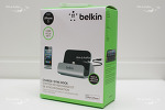 벨킨 아이폰 5, 5S용 충전 및 Sync Dock