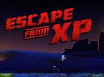 마이크로소프트의 XP 탈출 게임
