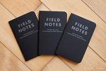 필드 노트: 피치블랙 에디션