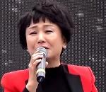오은주 - 지나 가는 비 노래듣기 / 가사 / 노래방 【땡방】