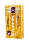 (퀴즈) 다음 Morinaga's Milk Caramel 소재는 서구와 중국 등(이 경우, 일본 포함) 선진문명권의 아래 교섭문화 코드들 중 어느 것과 가장 관계가 깊을까?