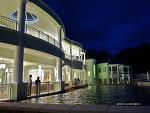 아프리카의 멋드러진 사파리 호텔여행 - 헤밍웨이 나이로비 부티크 호텔