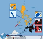 필리핀 계엄령, 외교부 특별여행주의보 발령 관광지는 여행유의단계 경보 조치