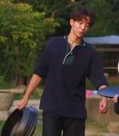 [NOHANT] 삼시세끼 남주혁 오버핏 카라티(다시한번 대만족)