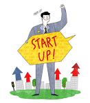 스타트업 창업과 사업, 외부자금은 최후의 수단이다