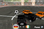 4x4 Soccer, 사륜 사커 자동차축구게임