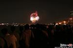 2008 밤하늘의 불꽃 구경