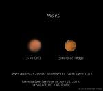 화성 (Mars)