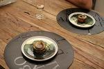 한국-프랑스 커플밥상