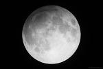 반영월식 (Penumbral Lunar Eclipse)