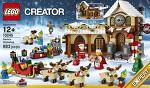레고 윈터시리즈 총정리 LEGO Winter Village Series ( 10245 , 10235 , 10229 , 10222 , 10216 , 10199 , 10173 )
