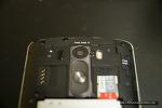 LG G3 렌즈 커버 교체하기