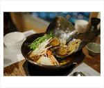 남산 서울N타워 전망대에서 즐기는 분위기 좋은 저녁 - 코리안레스토랑 한쿡