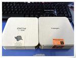 가성비 좋은 블루투스 이어폰- 멀티페어링 동시연결 이어폰 슈피겐 R32E 와 QCY QY12 구매후기