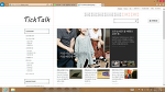 [MicroSoft U Crew] 윈도우8 테블릿 & PC 스크린샷 촬영 간단 팁
