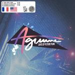 Agrume - Days Of Future Funk
