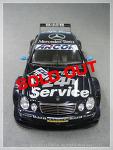 Mercedes-Benz Service 24th DTM