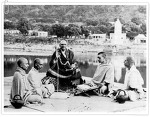 20 kriya 비전과 '시바난다 사라스와티(Sivananda Saraswati)'