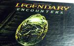 진정한 덱빌딩의 혁신 [레전더리 인카운터 : 에일리언 덱빌딩 게임] (Legendary Encounters : An Alien Deck Building Game / 2014)