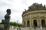베를린 뮤지엄 아일랜드, 일요일의 벼룩시장.