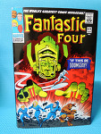 판타스틱 포 옴니버스2 ( the fantastic four omnibus vol.2 )