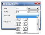 [파이어알파카 FireAlpaca] 1.0. 52 버전의 새기능