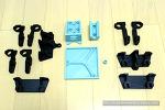 페이스트 3D 프린터 제작: 2. 3D 프린터로 부품 제작하기.