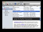 [블로그] 맥에서 블로깅 툴을 이용하여 블로그 포스팅하기 - MarsEdit