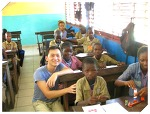 [머시쉽 이야기] 기니에서 만난 농아인 (11/09)
