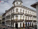 꾸엔까(Cuenca) -  Ecuador