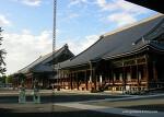 Nishi Hongwanji Temple (西本願寺)