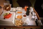 산토리니 아침식사