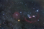 Orion (Constellation)