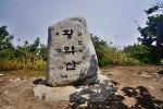 김천 · 영동 황악산