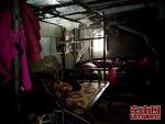 河南林州大巴坠崖20死13伤