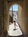 그리스에 잘 다녀왔어요~ :)