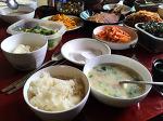 충주 맛집  동량면 금잠농장 고향집밥 사진 동영상