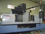 두산SKM - 중고머시닝센터, 중고공작기계, 두산머시닝센터, VM-960L, 화낙시스템, rpm6000, X축 2500mm, 프레스, CNC선반 전문업체입니다^^
