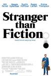 스트레인저 댄 픽션 (Stranger Than Fiction, 2006)