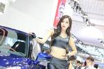 2015 서울모터쇼 모델 이지민 [15.04.06]
